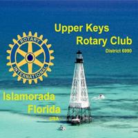 Rotary, Upper Keys