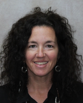 Picture of Good Health Clinic Board Vice Chair - Angie Kemmer