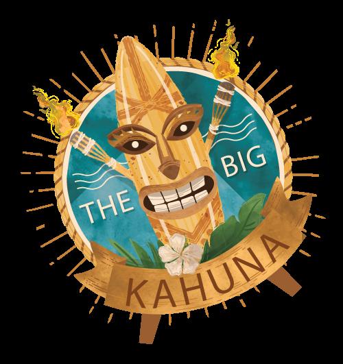 Good Health Clinic - The Big Kahuna Graphic